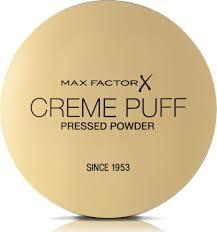 Max Factor <b>Крем</b>-<b>пудра Тональная Creme Puff</b> Powder 41 тон ...