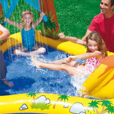 intex swimming pool for kids. Exellent For In Intex Swimming Pool For Kids N