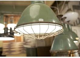 vintage industrial lighting. Vintage Industrial Lighting : Katy Elliott U