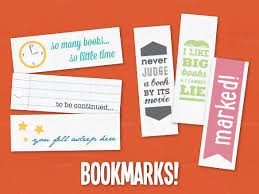 Bookmark Designs To Print 21 Bookmark Design Templates Free Sample Example Format