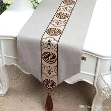 end table tablecloth latest lace cotton linen table runner high end decorative rectangle coffee table cloth