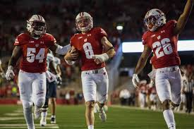 Wisconsin Badgers Football 2019 Is A Bounceback Year For