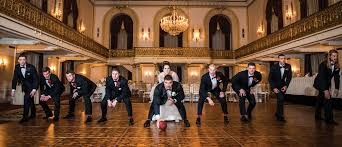 Omni William Penn Hotel Wedding: Hilary Ford + Stefen Wisniewski | WHIRL  Magazine Pittsburgh
