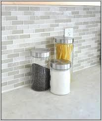 glass tile backsplash home depot designs