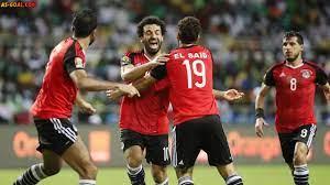 الكشف عن موعد مباراتي مصر مع ليبيا في تصفيات كأس العالم 2022