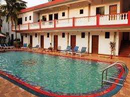 Anjuna 2 Beach House Best Price On Anjuna Beach Resort In Goa Reviews