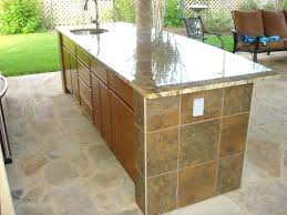 outdoor kitchen tile countertop ideas. outdoor kitchen tile countertops countertop ideas back splash d