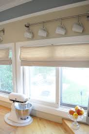Window Treatments  Ideas For Curtains Blinds Valances  HGTVCurtain Ideas For Windows With Blinds