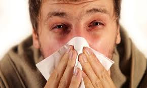 Signs and symptoms of seasonal allergies in adults & children