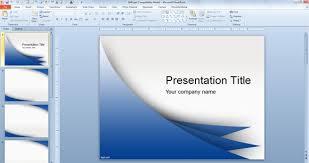 Free Microsoft Powerpoint Templates 2007 Free Microsoft Powerpoint Templates Download Powerpoint Template