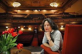 Sydney Goldstein Founder Of City Arts Lectures Dies At