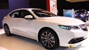 acura tlx 2015 interior. 2015 acura tlx shawd exterior and interior walkaround montreal auto show tlx