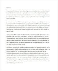 Love Letters For Him After Break Up Digitalhiten Com