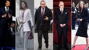 En 2018, xavier bertrand épouse en troisièmes noces vanessa williot. Nkm Cazeneuve Baroin Bertrand Royal Ces Tenors En Reserve De La Republique Le Parisien