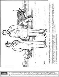 Wright Brothers Coloring Sheets Google Search Happy National