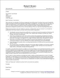 How To Write A Cover Letter For Recruitment Agency Cover Letters To Contact Recruiters