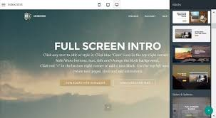 format website builder review mobirise website builder review ease of use pricing features designs