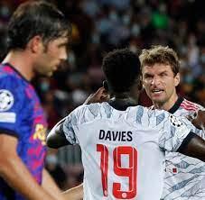 """FC Bayern: Presse - """"Barcelona ist ein ..."""