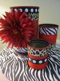 Leopard Decorative Balls DIY Leopard Print Decor and Housewares 78
