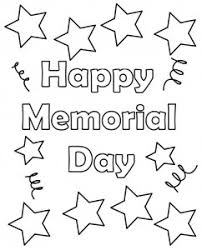 Small Picture 11 coloring pictures memorial day Print Color Craft