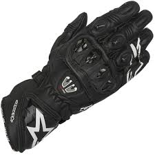 Alpinestars Gp Pro R2 Leather Gloves
