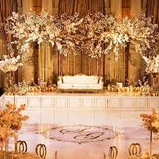 Simple Wedding Setup Designs Top 51 Wedding Stage Decoration Ideas Grand Simple