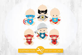 With most browsers now supporting svg image types, it's a lot easier to dynamically animate vector artwork. Super Babies Graphic By Prettycuttables Creative Fabrica In 2020 Baby Svg Svg Free Files Free Svg