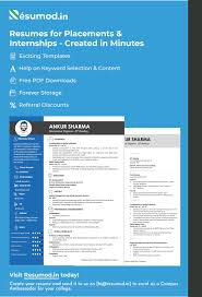 Create Stunning Pdf Cvs Resumes In Minutes By Using
