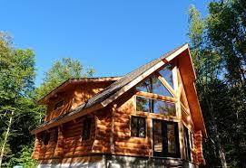 le scandinave chalet ou maison