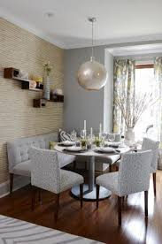 corner dining furniture. how to go gray when your entire house is beige corner dining furniture c