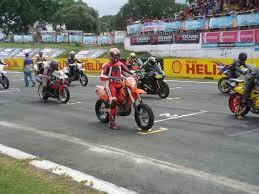 2009 motard race brc