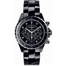 chanel men watches best watchess 2017 chanel j12 mens black ceramic watch h2419 watcher polyvore