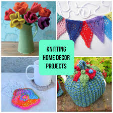 Small Picture Knitted home decor Home decor