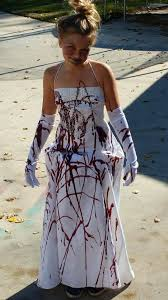 diy zombie bride isn t she so cute