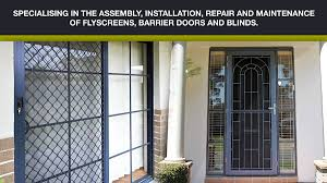 Leisure Coast Security Doors & Screens - Security Doors, Windows ...