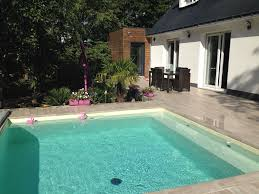 The journey time may be longer on weekends and holidays, so use our journey planner on this page to search for a specific travel date. Villa Oasis Swimming Pool Axis Rennes Nantes Saint Erblon