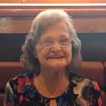Mildred Cothren Johnson Obituary - Visitation & Funeral Information
