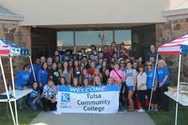 Osage Nation hosts first-ever College Day