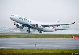Image result for sri lankan  airline at narita airport