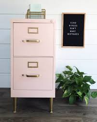 ever since that makeover i ve been searching for just the right file boxes and small storage boxes to go with my filing cabinet but they cost a fortune