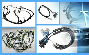 automotive wiring harnesses suzhou volsun electronics technology co insulation of wire harness for brake line protection and harness feed though location sealing dual wall adhesive is really high comment