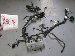 00 01 02 lincoln ls v8 dash dashboard inner wire wiring harness image is loading 00 01 02 lincoln ls v8 dash dashboard