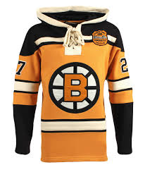 Boston Bruins Boston Bruins Jersey Hoodie Here's A Bit About Mr