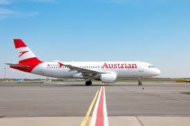 Αποτέλεσμα εικόνας για austrian airlines