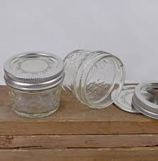 Ball 4oz Quilted Jelly Jars & 12 Ball 4oz Quilted Jelly Jars Adamdwight.com