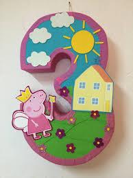 Peppa Pig Bedroom Decor Peppa Pig Decor Etsy