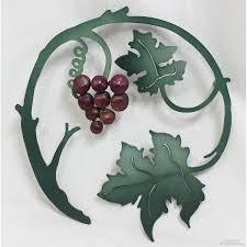 round grape vine metal wall art 79742a jpg on metal grape vine wall art with round grape vine metal wall art upscale consignment