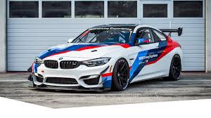 Bmw M4 Design The Bmw M4 Gt4 Customer Racing