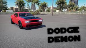 2018 dodge build.  build 2018 dodge demon build forza horizon 3 intended dodge build g