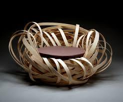 Chair design Garden Fevcol Unusual Chair Design